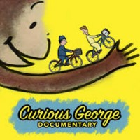 Monkey Business:  The Adventures of Curious George's Creators - Movie Monday Film Series