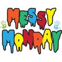 Messy Monday - Paintsicles