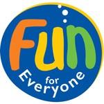 Fun for Everyone - Superheroes  & Princesses