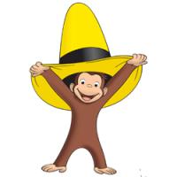 Monkey Around Pajama Party