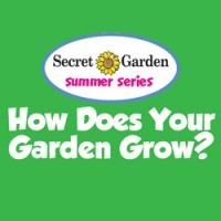 How Does Your Garden Grow?- Bottle Cap Mosaics