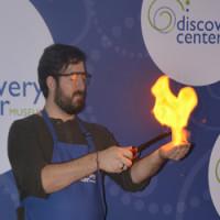Fire & Ice - Virtual Show