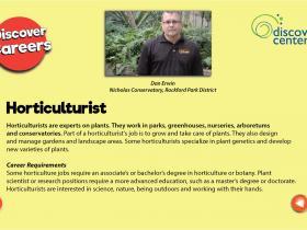 horticulturist text
