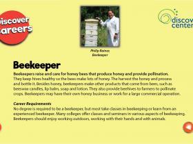 beekeeper text