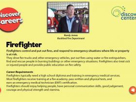 firefighter text