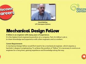 mechanical design fellow text