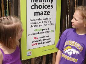 healthy choice maze copy
