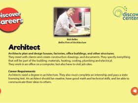 architect text